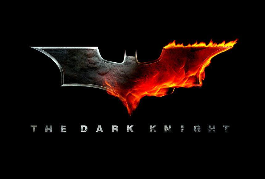 Dark Knight Logo Description Proposed Concept For Dark Knight
