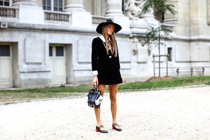 Street Style: Milans Inspiration | SS 15