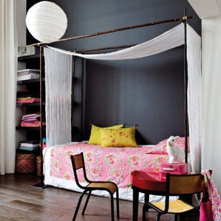 1000 images about chambre fille on pinterest turquoise interieur and bonheur - Chambre Bebe Gris Fonce