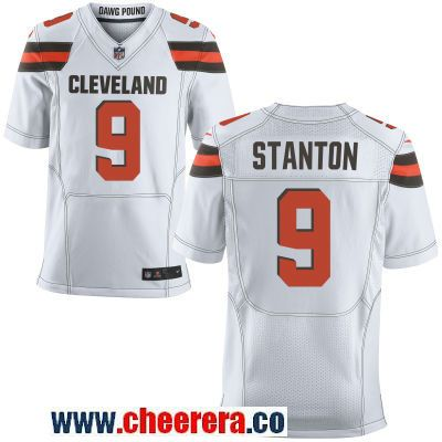 Drew Stanton NFL Jersey
