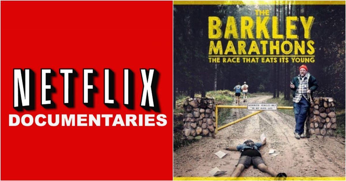 Netflix Documentaries Best documentaries on netflix