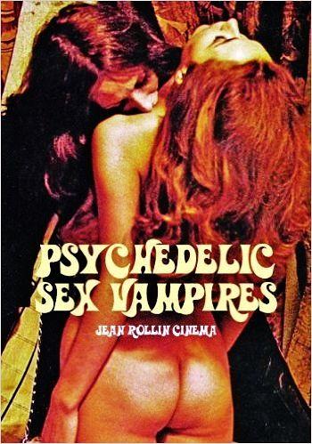 Vampire movies with sex