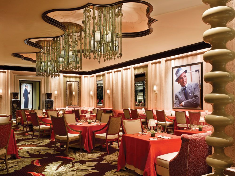 Vegas Restaurants To Take Your Significant Other This Valentine S Day