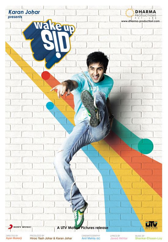 Wake up sid film songs mp3 free download.