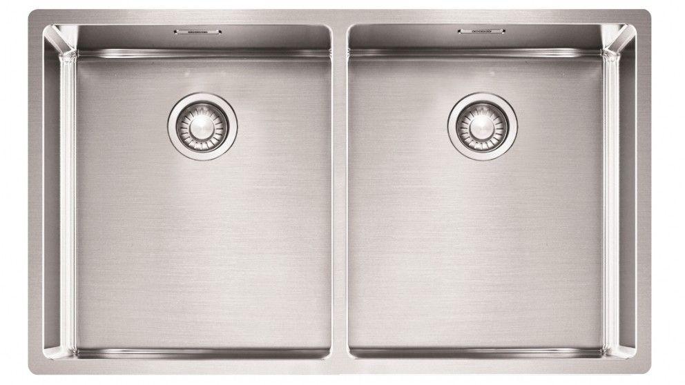 Franke Bolero BOX220-36 Double Sink - Sinks - Sinks & Taps ...