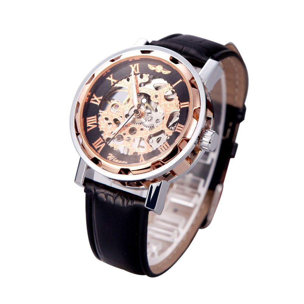 images of skeleton dial watches - Google Search