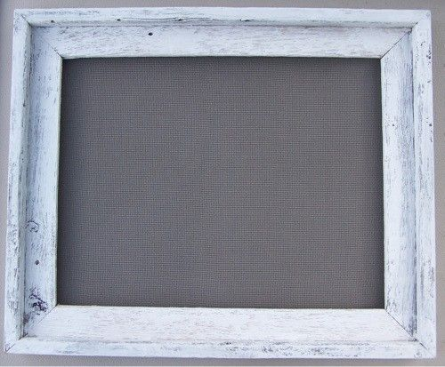 White Washed Wood Picture Frames Droughtrelief