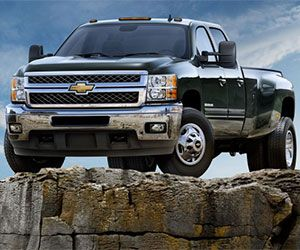 2015 Chevy Silverado 2500 Duramax Diesel Review and Test Drive