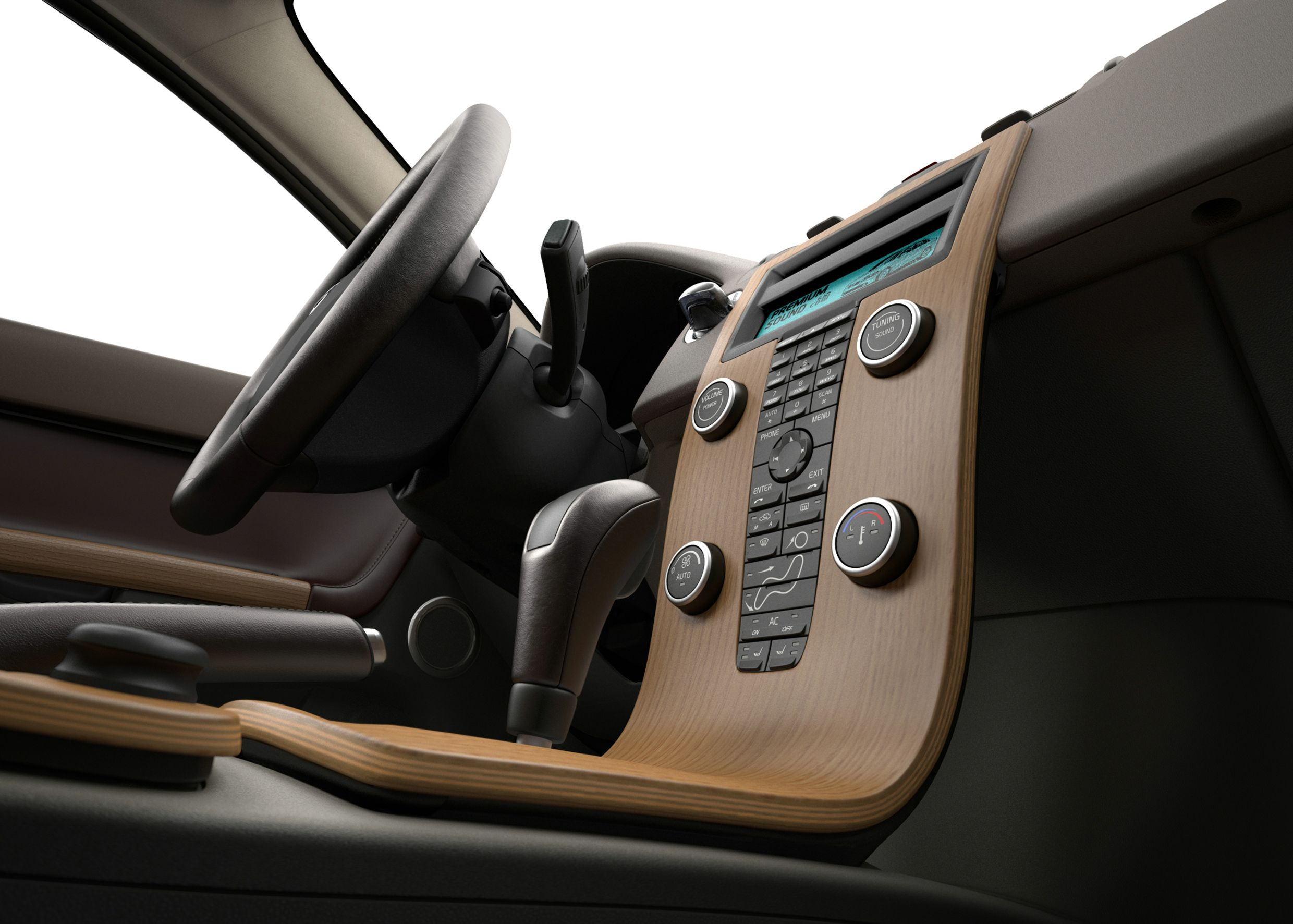 small resolution of volvo s40 wood dash