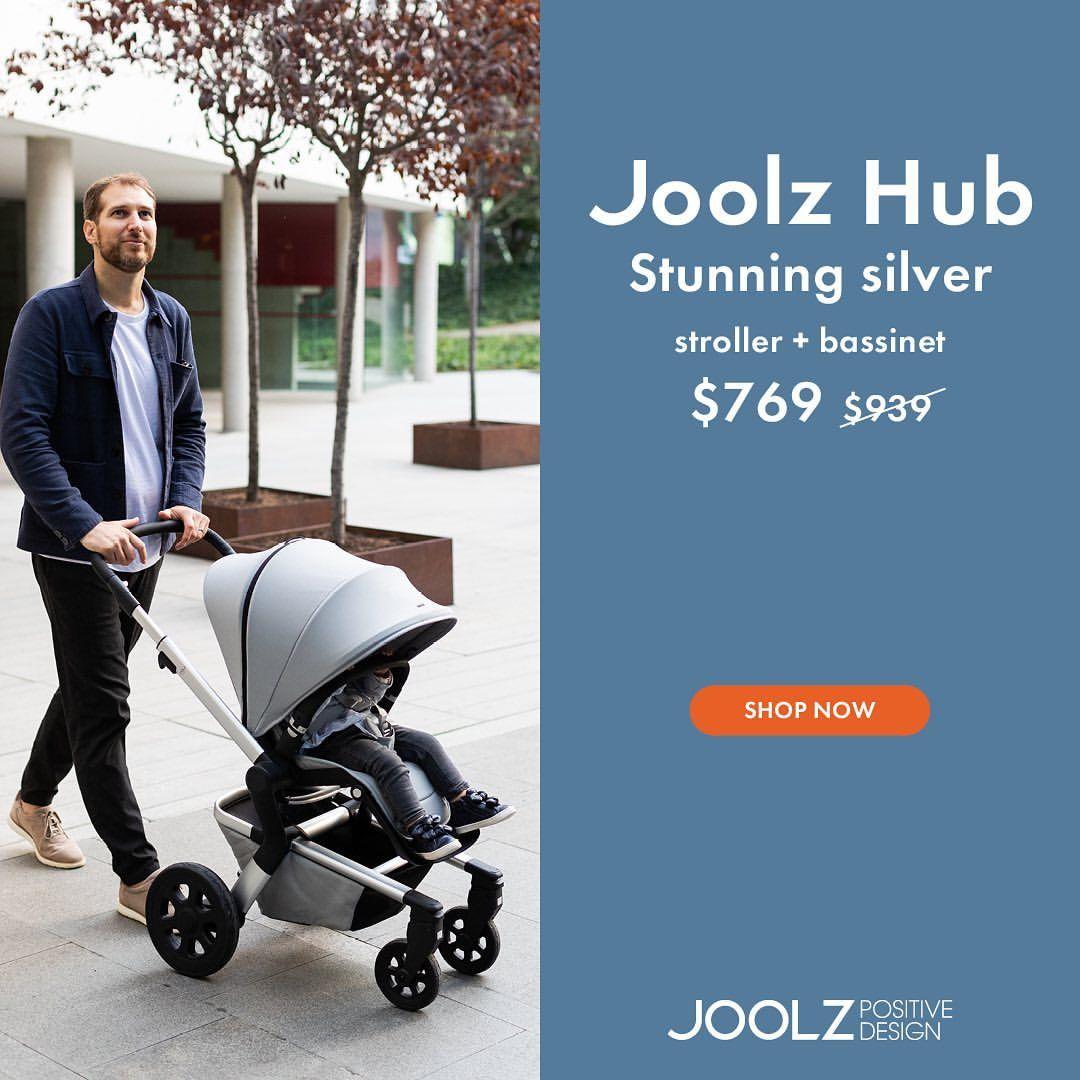 Joolz Hub Complete Stroller (new look) in 2020 Stroller