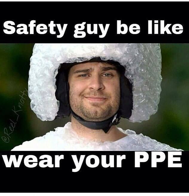 Funny Work Wife Meme : He is ready to go oilfieldlife roughneck gas patch