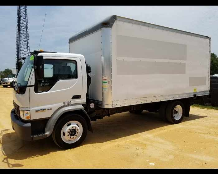 Arkansas Box Truck Straight Trucks For Sale Commercial Truck Trader