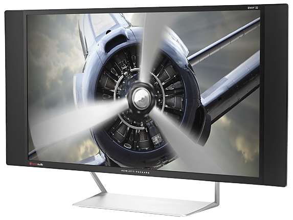 HP Envy 32-inch Monitor Review | MBReviewsMBReviews