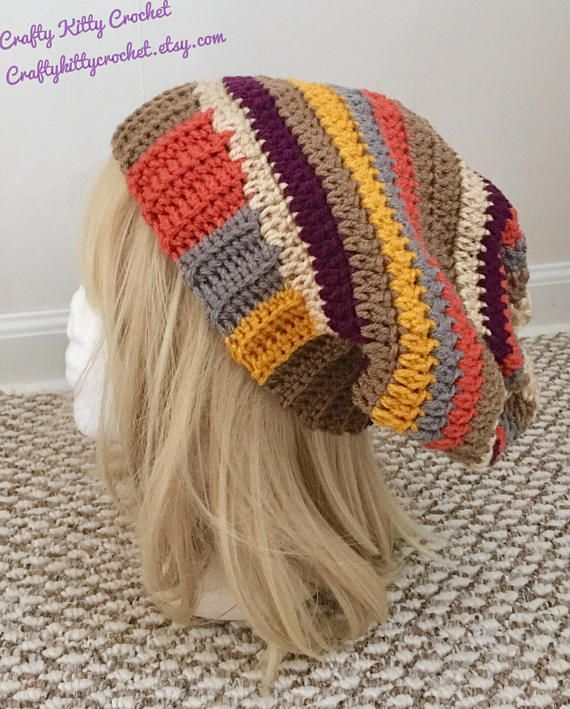 READY TO SHIP Doctor Who Tom Baker Inspired Scarf Hat   Best of ...
