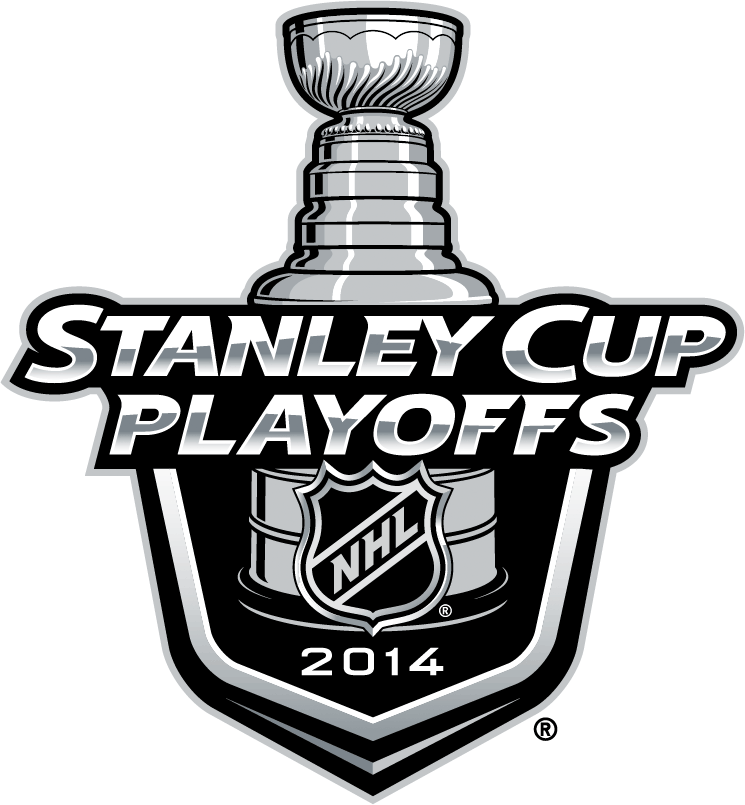 Stanley Cup Playoffs Primary Logo 2014 2014 Nhl Stanley Cup