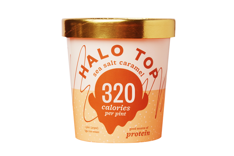 Dairy Ice Cream Flavors Ice Cream Packaging Almond Crunch Ice Cream Flavors