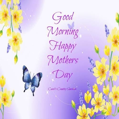 How To Wish Happy Mothers Day On Morning Night Mother
