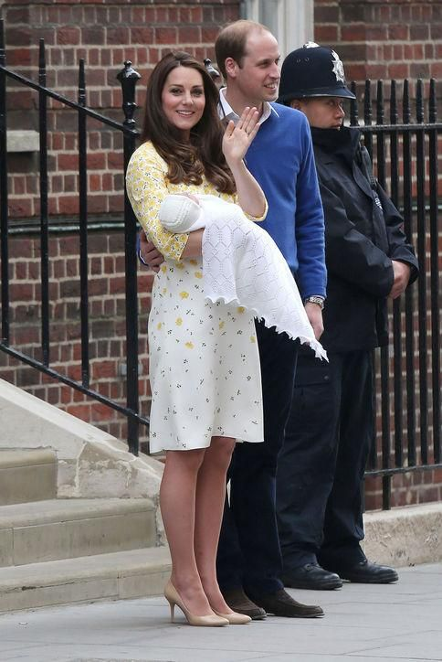 you decide middleton hospital Kate middleton has had a baby boy – her third child  the sex of the child remains under wraps, with the pair deciding not to find out whether.