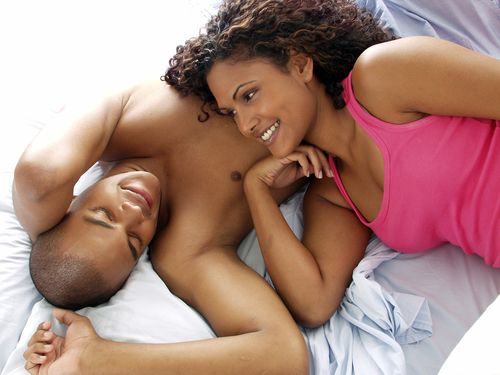 When a Very Good D!*k Helps Reset a Lady's Brain; This is What Happens (Pics)