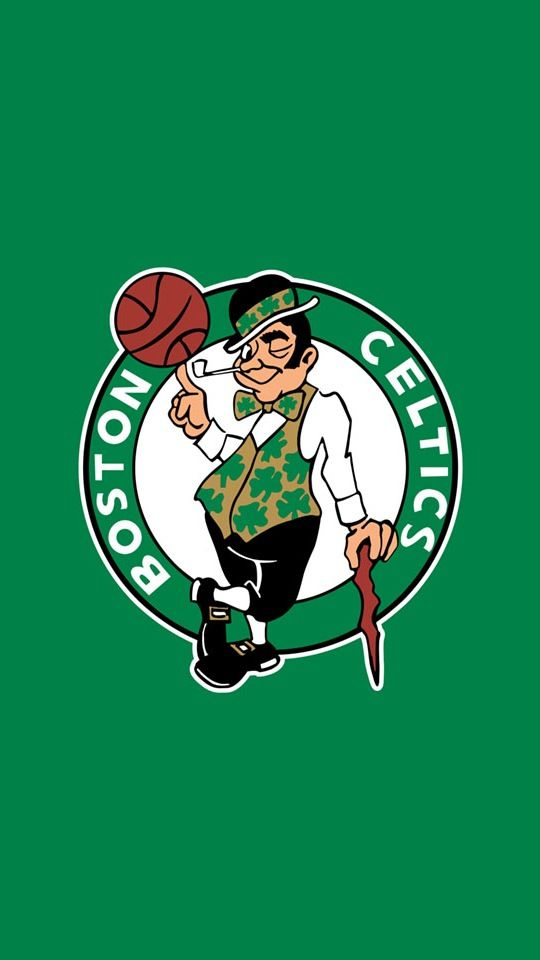 Boston Celtics Boston celtics, Boston celtics logo, Celtic