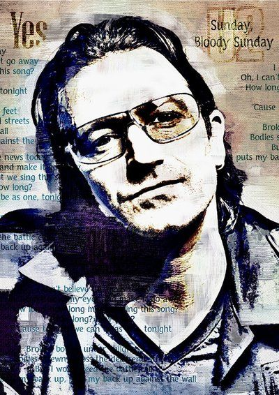 Pin On Bono I Love 3