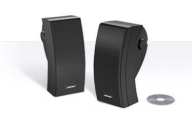 Bose 251 Environmental Speakers Outdoor Speakers And Boat Speakers Bose Speaker Systems Outdoor Speakers Backyard Speakers Wireless Outdoor Speakers