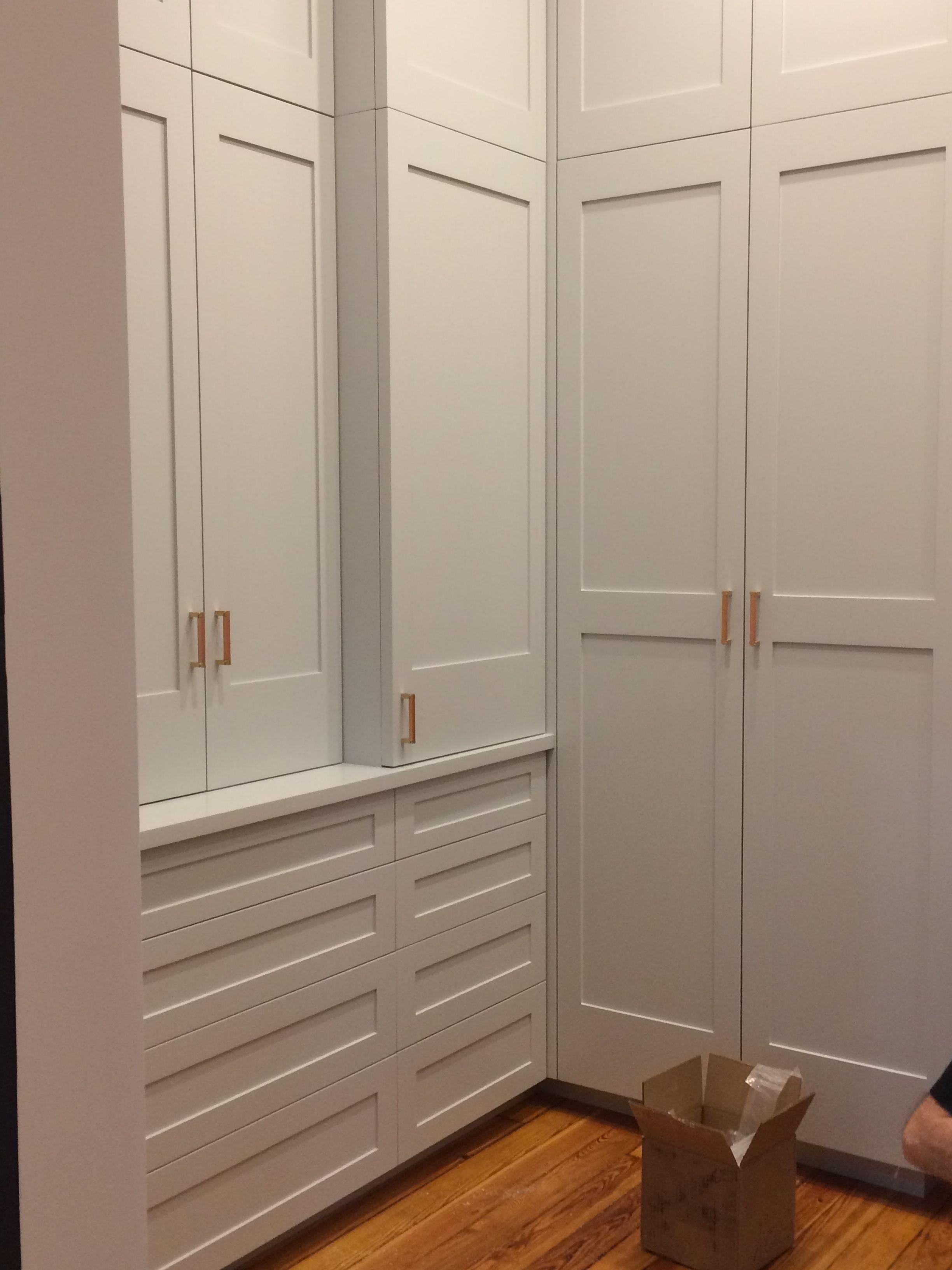 My closet Tall storage, drawers, Home decor