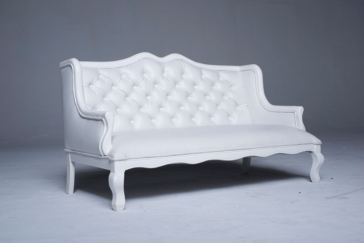 Jack sofa vignette by tuft love furniture