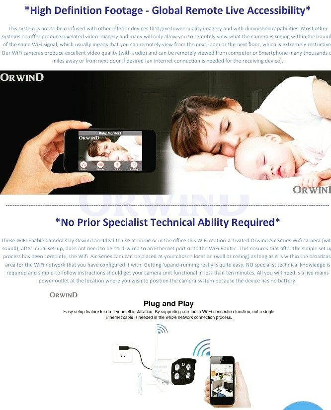 Wireless cctv camera in india presented by orwind wifi wireless wireless cctv camera in india presented by orwind wifi wireless surveillance security portable cameras easy to install plug play solutioingenieria Choice Image