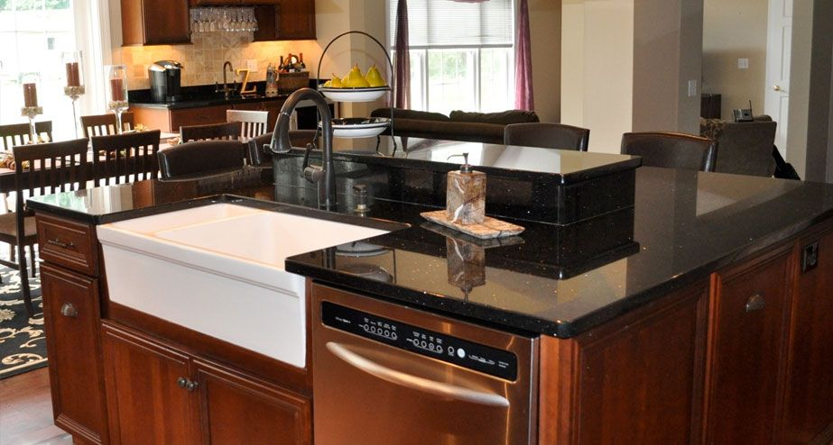 Granite Countertops San Antonio Kitchen Island With Sink And