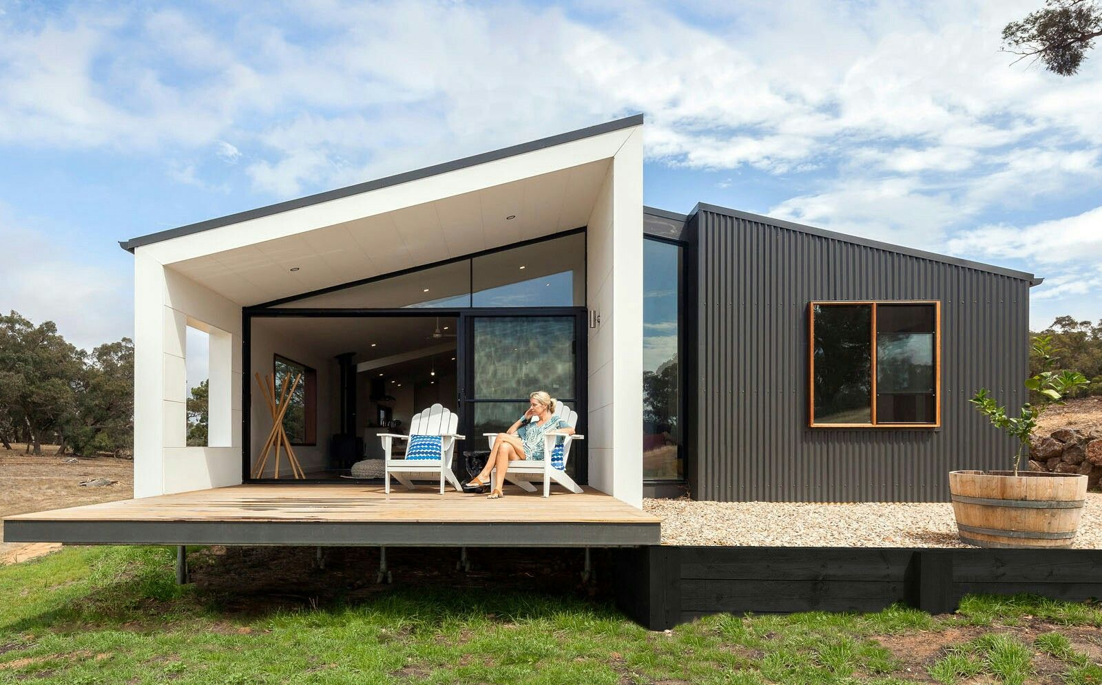 Architecturally Designed Kit Homes Homemade Ftempo