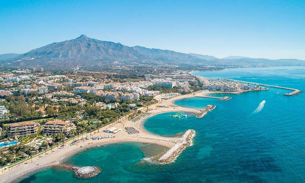 How To Get To Marbella Travel To Marbella Marbella Tourist Costa Del