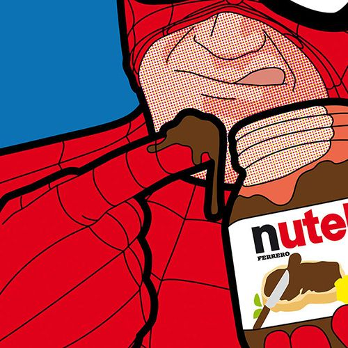 Discover the Hilarious Secret Life of Super Heroes