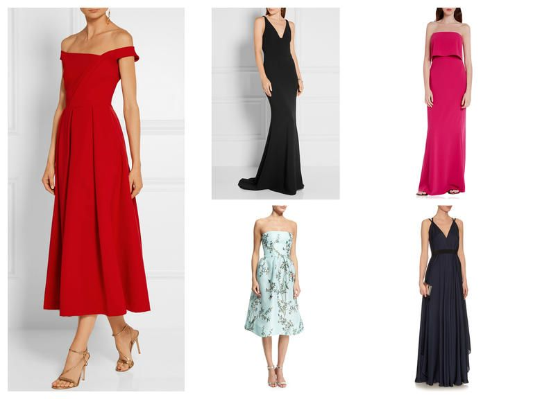 What to Wear to a Wedding: Wedding Outfits for Men and Women ...