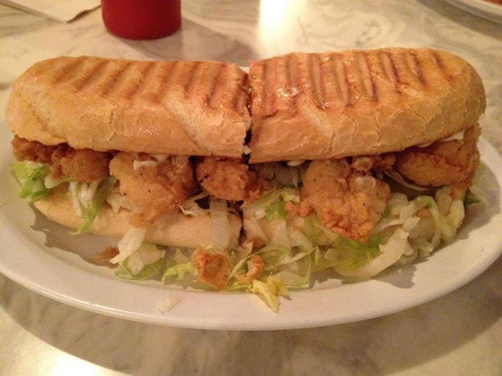 The Best Seafood Dives in Mississippi Mississippi food
