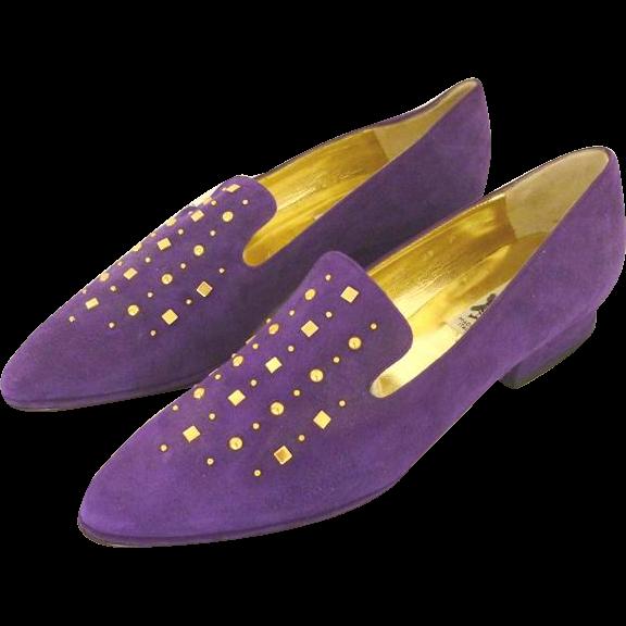 Escada Designer Vintage Shoes Never Worn Reduced Vintage Shoes Fashion Shoes Vintage Designer Fashion