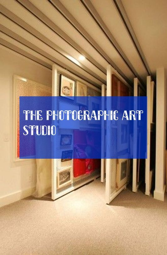 The Photographic Art Studio Das Fotokunststudio