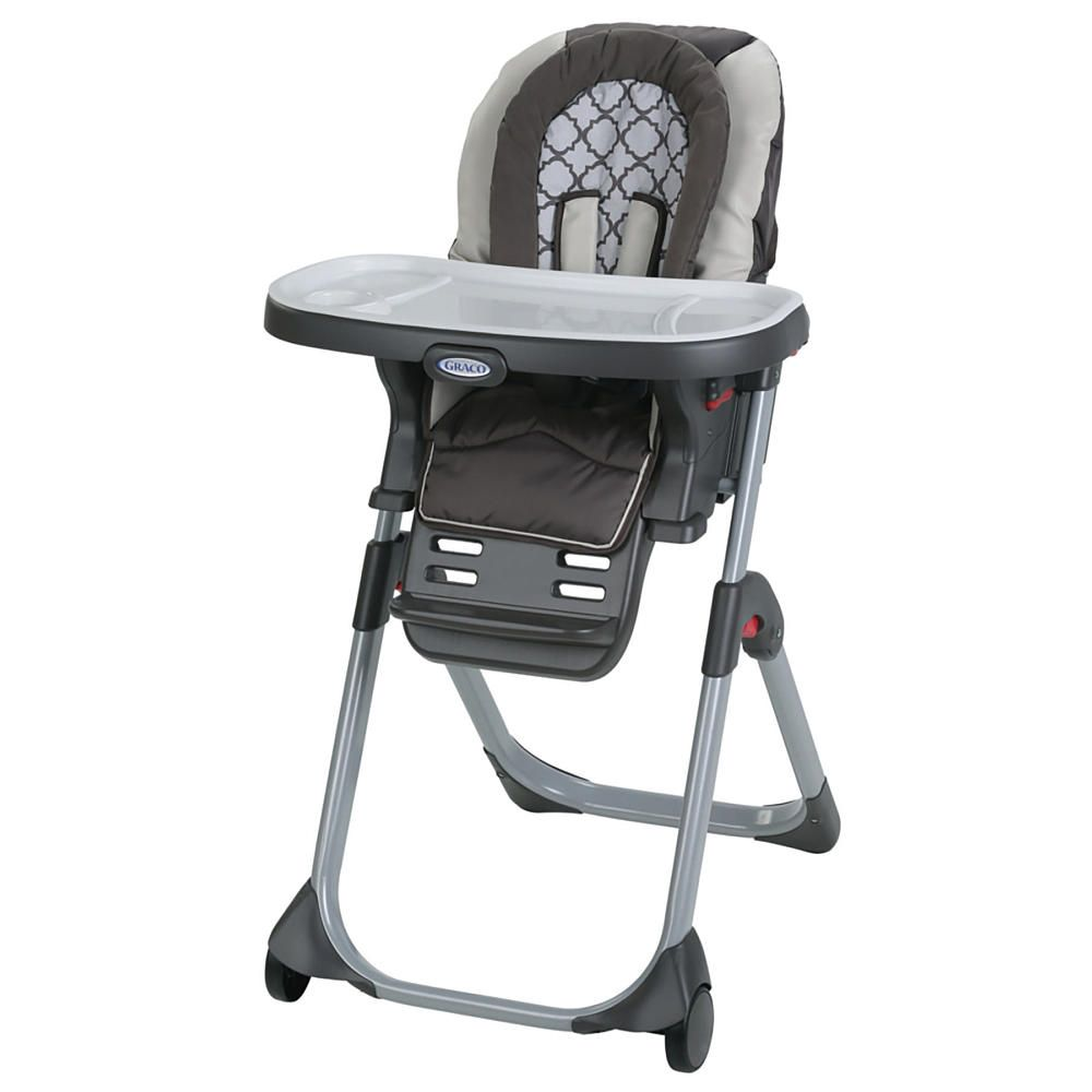 Graco Duodiner Washable Deluxe 3 In 1 Highchair Kaiden
