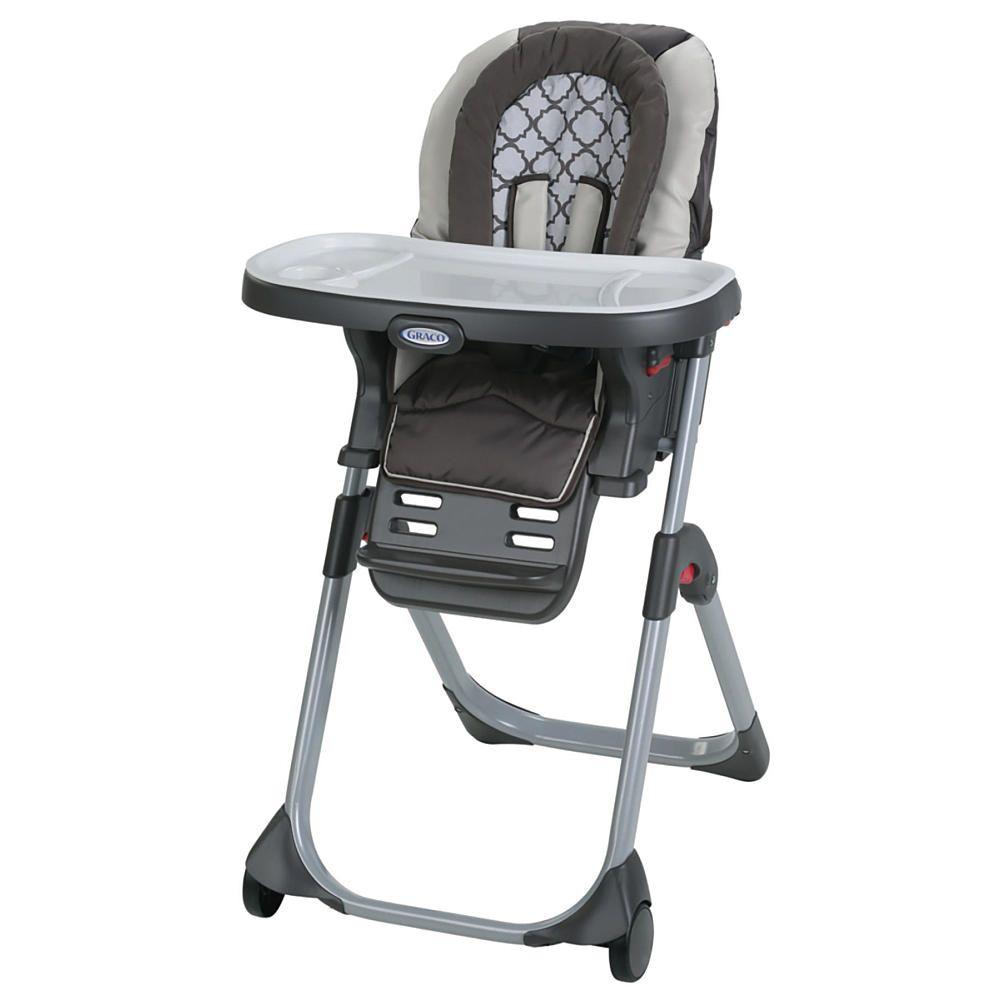 Wondrous Graco Duodiner Washable Deluxe 3 In 1 Highchair Kaiden Ibusinesslaw Wood Chair Design Ideas Ibusinesslaworg