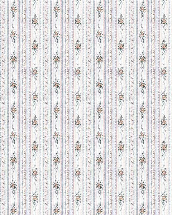 Download Dollhouse Wallpaper Stripes 02