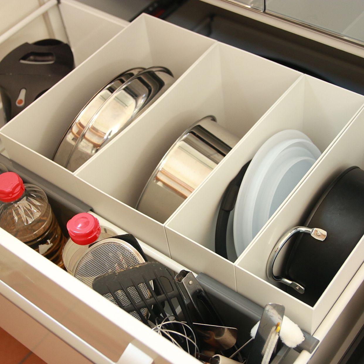 キッチン Panasonicキッチン フライパン収納 無印良品 収納 などの