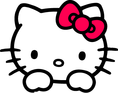 Hello Kitty Transparent Png Stickpng Hello Kitty Pictures Hello Kitty Photos Hello Kitty Cartoon