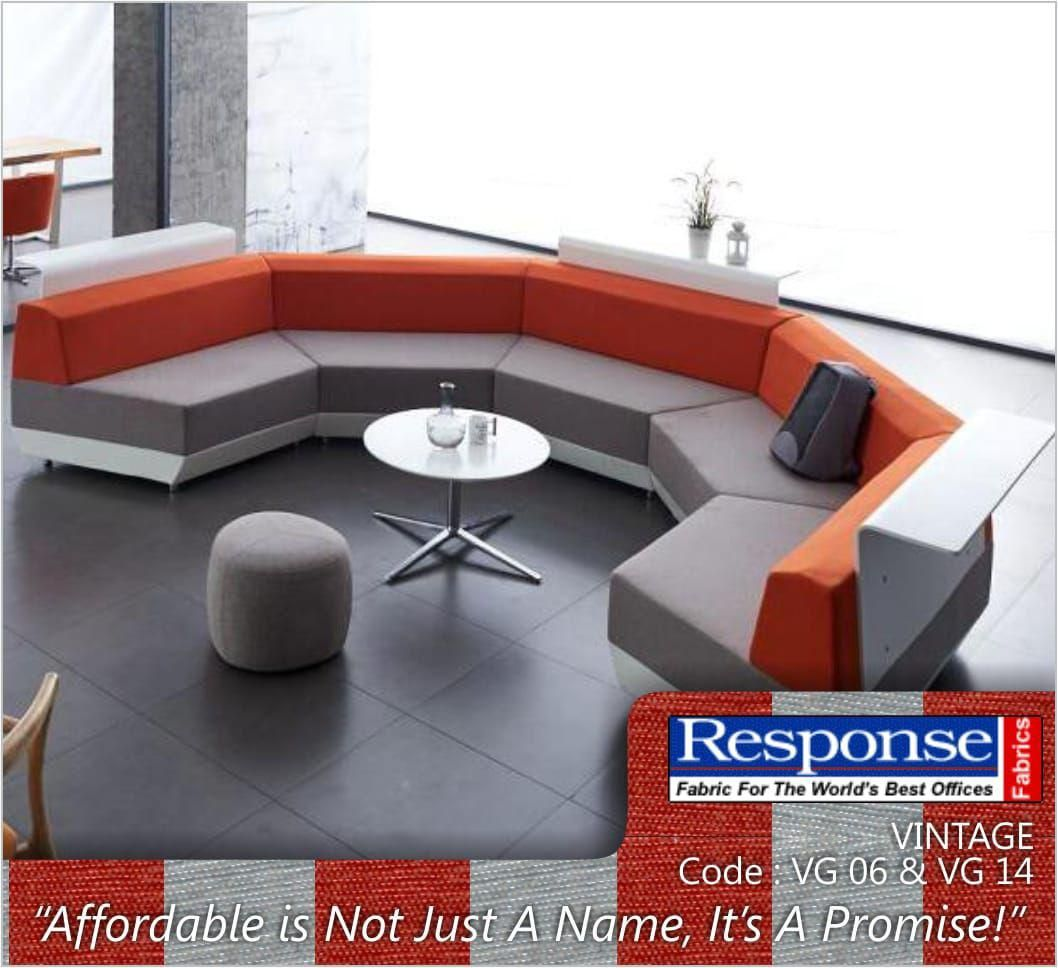 Response Fabricsowing To Our Vast Experience In This Industry We Are Engaged In Manufacturing Supplying And Exporting Best U Fabric Sofa Home Remodeling Sofa