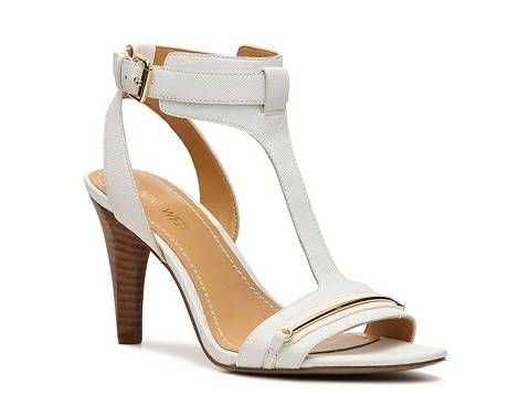 fashion new high best loved Nine West Manii Sandal | DSW | Fashion | Shoes, Sandals, Dsw ...