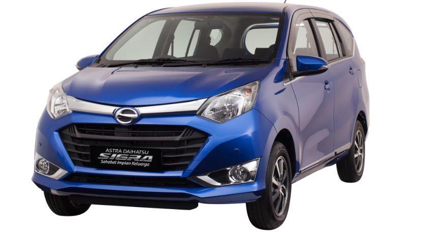 Harga Daihatsu Sigra Bandung Spesifikasi Fitur Dan Warna Daihatsu Asuransi