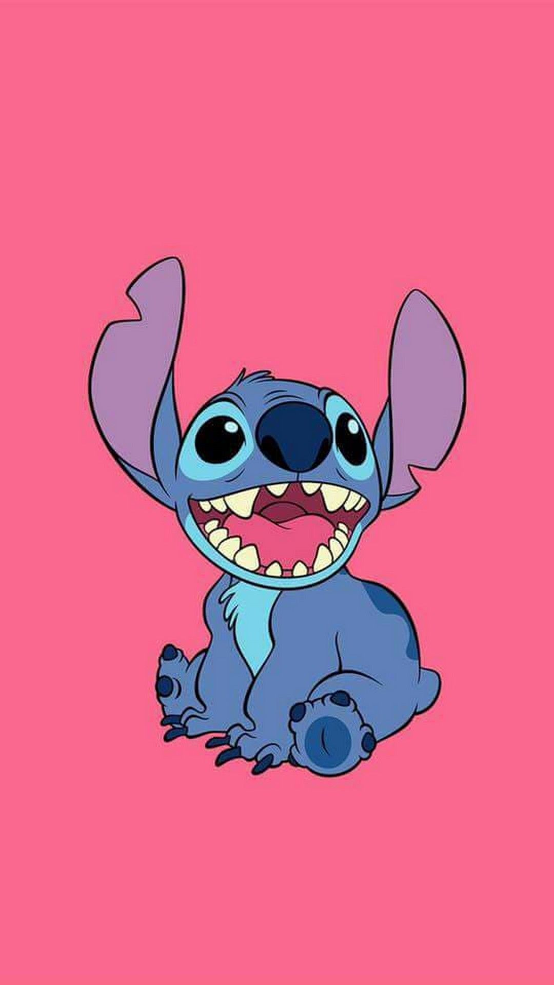 Emoji Stitch Wallpaper Hupages Download Iphone Wallpapers