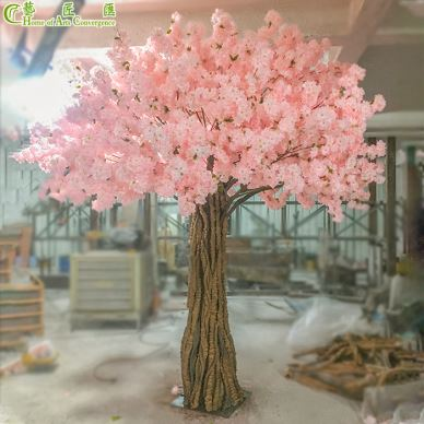 China Artificial Leaves Suppliers Manufacturers Factory Wholesale Cheap Artificial Plant I Artificial Cherry Blossom Tree Cherry Blossom Tree Blossom Trees