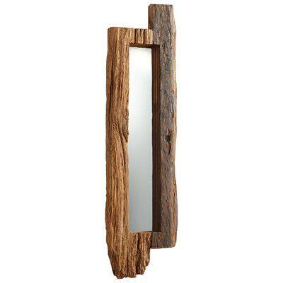 Cyan Design Jonas Rustic Wall Mirror | Perigold