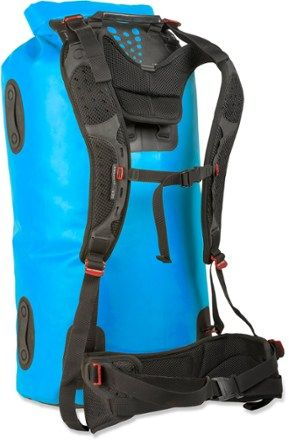 Photo of Sea to Summit Hydraulic Dry Pack – 65L | REI Co-op