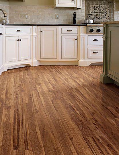 Hawaiian Koa Caramel From Home Legend S Modern Retreat Collection Laminate Home Brown Laminate Flooring